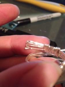 swirl ring (12)